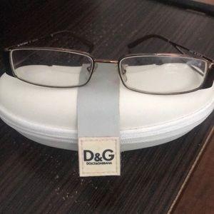 D&G frame